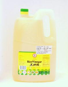 5L Kongyen Rice Vinegar