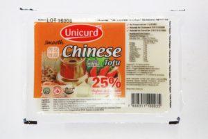 Unicurd Smooth Chinese Tofu