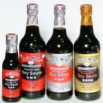 Superior Dark Soy Sauce, Superior Light Soy Sauce and Mushroom Flavoured Superior Dark Soy Sauce