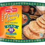 Roti Paratha Family Pack Plain
