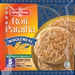 Roti Paratha Wholemeal